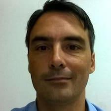 Matías Roberto - Uživatelský profil