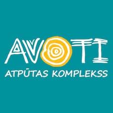 Avotiさんのプロフィール