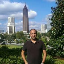 Fawzi User Profile
