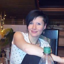 Profil utilisateur de Susann