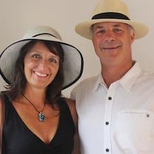 David & Christina - Profil Użytkownika