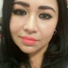 Profil korisnika Nury