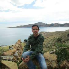 Profil korisnika Philip Renan