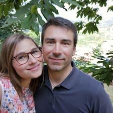 Profil utilisateur de Paola & Marco