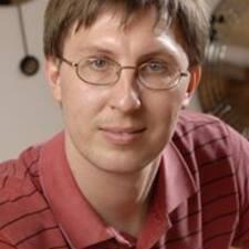 Yuriy User Profile