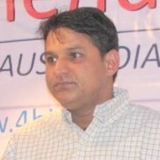 Virendra User Profile