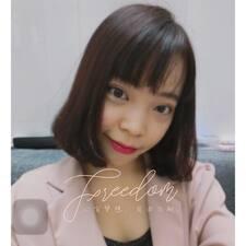 Profil utilisateur de 嘉惠