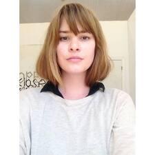 Zoe - Uživatelský profil