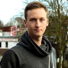 Profil Pengguna Magnus