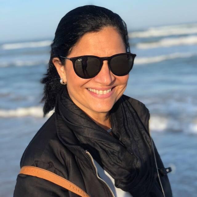 Profil korisnika Ana Lourdes