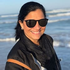 Ana Lourdes User Profile