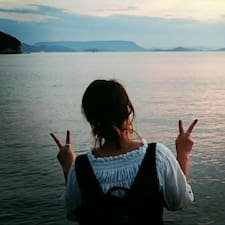 Profil korisnika Akari