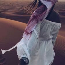 Nutzerprofil von Khalidaa