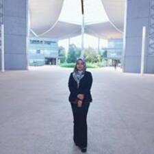 Profil korisnika Shaeera