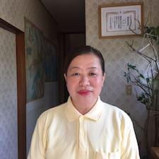Profilo utente di 福田
