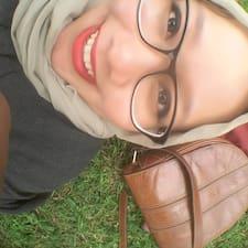 Resha - Profil Użytkownika