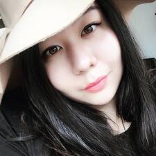 Profil Pengguna Tamika