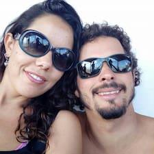 Nutzerprofil von Vivian E Felipe