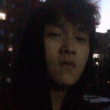Profilo utente di 丁富成