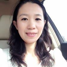 Qiaoyue felhasználói profilja