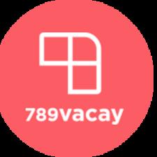 Profil utilisateur de 789 Vacay