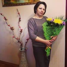 Натальяさんのプロフィール