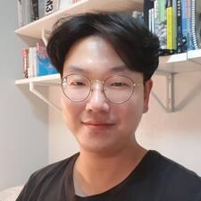 Seounghyun - Profil Użytkownika