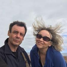 Annick & Philippe User Profile