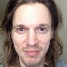 Paulius User Profile