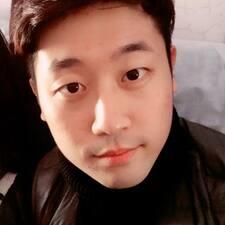 Profil korisnika Hyunhong