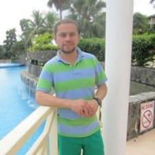 Héctor Elpidio User Profile