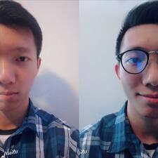 Xiaotao - Uživatelský profil