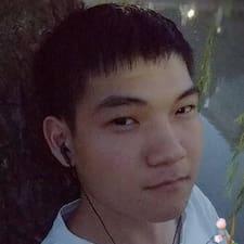 Profil Pengguna 海嘉