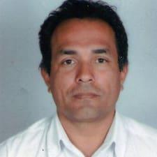 Gebruikersprofiel Gerardo Antonio