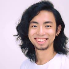 Yaim Chong User Profile