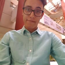 Fabian Antonio - Profil Użytkownika