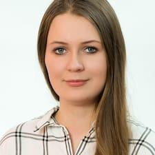 Magdalena - Profil Użytkownika