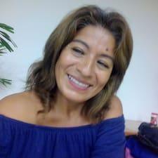Eralia felhasználói profilja