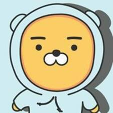 Profil utilisateur de 민형
