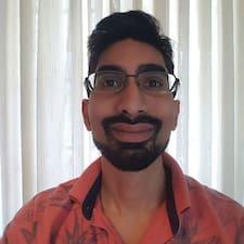 Profil korisnika Najm
