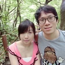 Profilo utente di Xiaoling