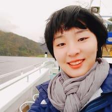 Profil utilisateur de Soyeong (Sophie)