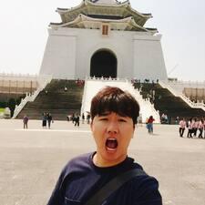 โพรไฟล์ผู้ใช้ Hanbyul