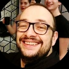 Gabriel Brukerprofil