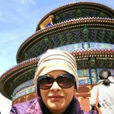 Amina User Profile