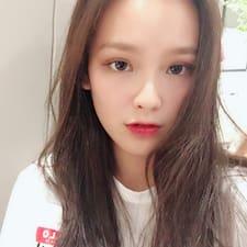 Perfil do utilizador de Hongsheng