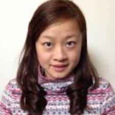 晨蓉 - Uživatelský profil