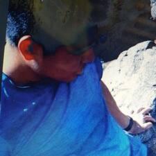 Ramiro felhasználói profilja