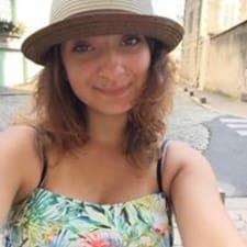 Profil Pengguna Lauriane