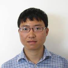 Zhaozhong的用戶個人資料